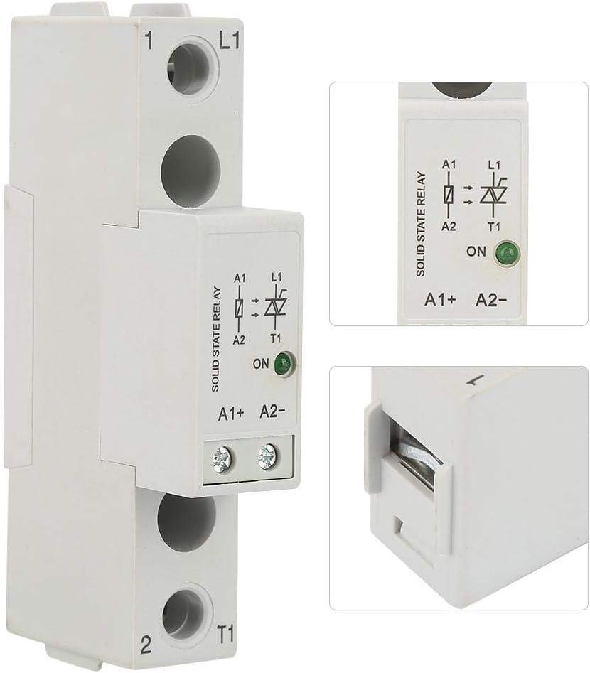 SMT4810 Famus Modulo Interruttore rel/è rel/è SSD AC DCR Scheda Controllo rel/è a Stato Solido SMT48