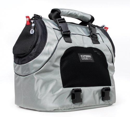 Motorcycle Pet Carrier - 2
