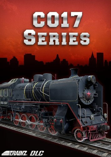 Trainz Simulator 12: CO17 4377 [Download]