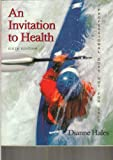 Invitation Health, Hales, Dianne R., 0805354808