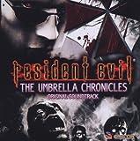 Resident Evil: The Umbrella Chronicles / Game O.S.T.