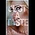 Just A Taste (Boy Wife Book 0)
