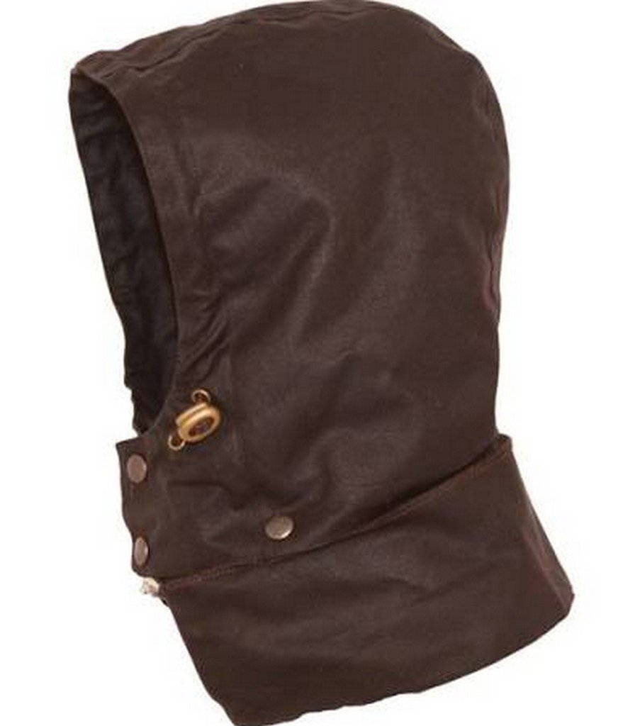 Outback Trading Hood L Brown