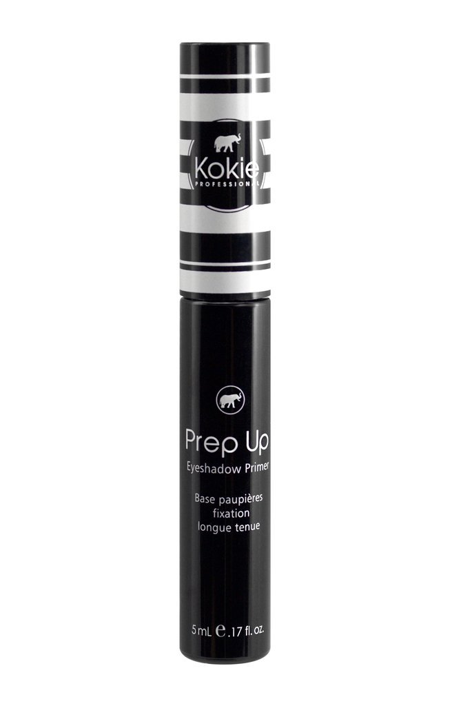 Kokie Cosmetics Eyeshadow Primer, 0.17 Fluid Ounce