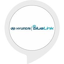 Hyundai Blue Link