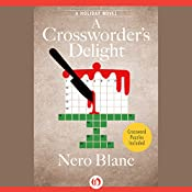 A Crossworder's Delight | Nero Blanc