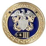 United States Navy Commander Rank Senior Officer