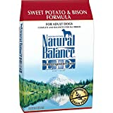 Natural Balance L.I.D. Limited Ingredient Diets Dry Dog...