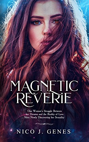 Magnetic Reverie (The Reverie Book 1) by [J.Genes, Nico]