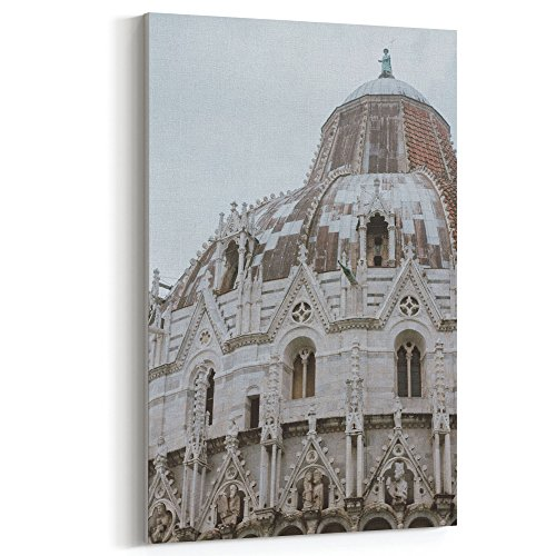 Westlake Art   Architecture Dome   12X18 Canvas Print Wall Art   Canvas Stretched Gallery Wrap Modern Picture Photography Artwork   Ready To Hang 12X18 Inch  3629 Dd973