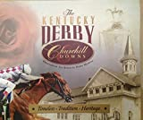 kentucky derby churchill downs (museum book)