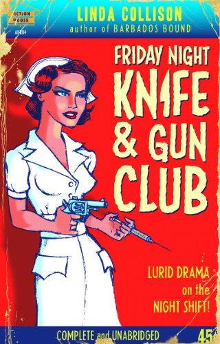 Friday Night Knife & Gun Club