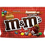 M&M's Peanut Butter Candies (Pack of 20)