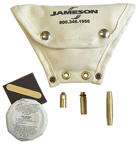Jameson Easy Buddy Accessory Kit for 1/4