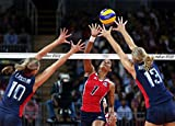 007 USA Volleyball 33x24 inch Silk Poster Aka Wallpaper Wall Decor By NeuHorris