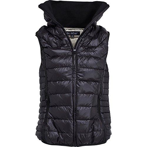 Black Montar Down Warmer Body Light Sophie qxwY6S