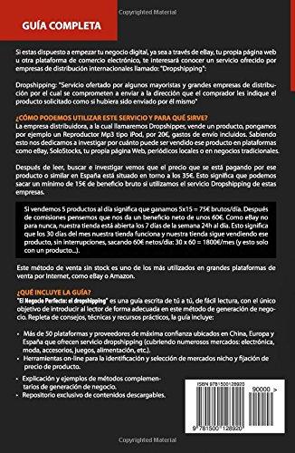 El Negocio Perfecto: El Dropshipping - Guía Completa y Proveedores ...