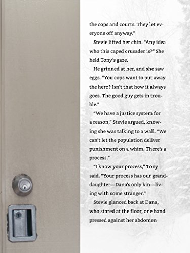 Thumbnail scroll view image - 4 for  Dead in Her Tracks [Kindle in Motion] (Rogue Winter Novella Book 2)