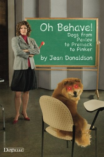 Oh-Behave-Dogs-from-Pavlov-to-Premack-to-Pinker
