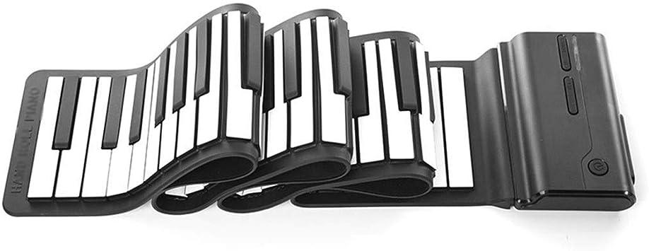 Erhu Piano Instrumentos musicales Rollo de mano Versión ...
