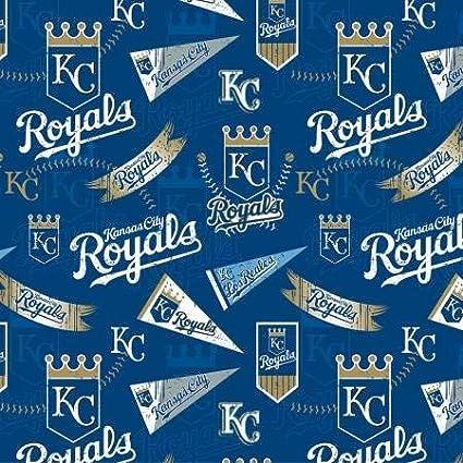 Amazon com: Kansas City Royals Baseball MLB 58