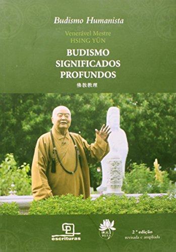 Budismo Significados Profundos