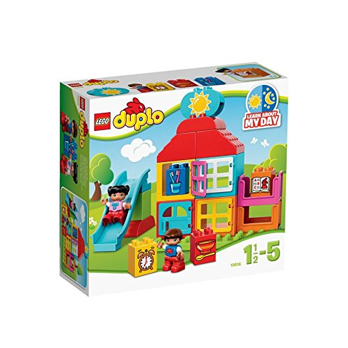 Playhouse LEGO 10616 Duplo My First Playhouse