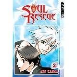 Soul Rescue Volume 2