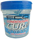 (US) Eco Natural Conditional Curl Activator, 8 Ounce