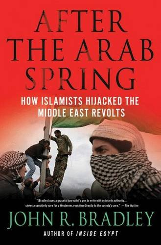 After the Arab Spring: How Islamists Hijacked The Middle East Revolts