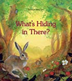 What's Hiding in There?, Daniela Drescher, 0863156347