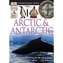 Eyewitness DVD: Arctic and Antarctic