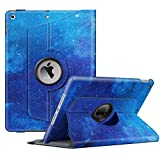 Fintie Rotating Case for New iPad 7th Generation
