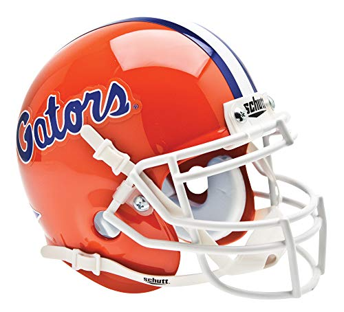 NCAA Florida Collectible Mini Football Helmet