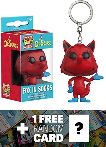 Fox in Socks: Pocket POP! x Dr. Seuss