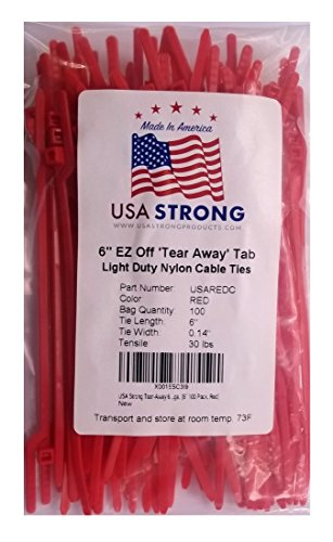 Ideal Cable Tie Bag - 9
