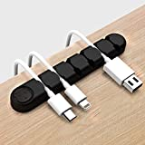 Cable Clips, 3 Packs Cord Management