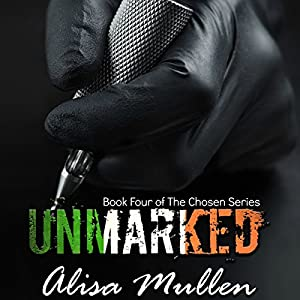 Unmarked: Sean's Story Audiobook