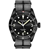 Men's Wrist Watches ROCOS Japanese Automatic...