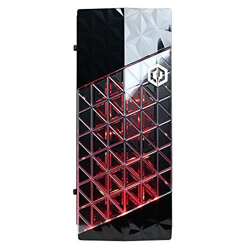 CYBERPOWERPC Gamer Ultra GUA882 Gaming Desktop – AMD FX-6300 3.5GHz, 8GB DDR3, 1TB HDD, 24X DVD, AMD R7 240 2GB, Win10 Home