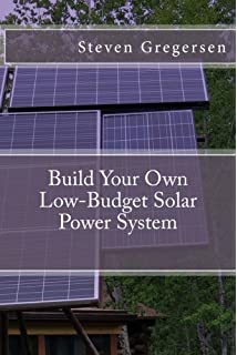 Do it yourself solar and wind energy system diy off grid and on build your own low budget solar power system solutioingenieria Image collections