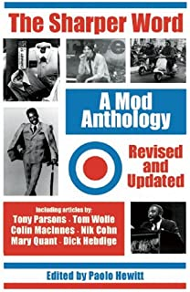 Mod from bebop to britpop britains biggest youth movement the sharper word a mod anthology fandeluxe Choice Image