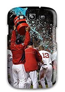Ryan Knowlton Johnson's Shop 8306354K741141898 boston red sox MLB Sports & Colleges best Samsung Galaxy S3 cases