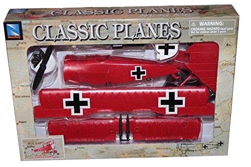 Review WWI Classic plain model