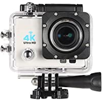 2 LCD Sport Camera with 30m Waterproof Case, FPV Video Output, Flash Light