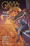 Olivia Twist: Honor Among Thieves (Oliver Twist)