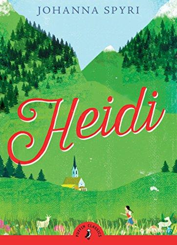 Heidi (Puffin Classics)