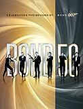 Celebrate James Bond's 50th Anniversary