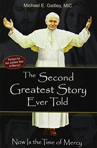 The Second Greatest Story Ever Told: Now Is the Time of -