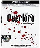 Overlord 4K [Blu-ray]